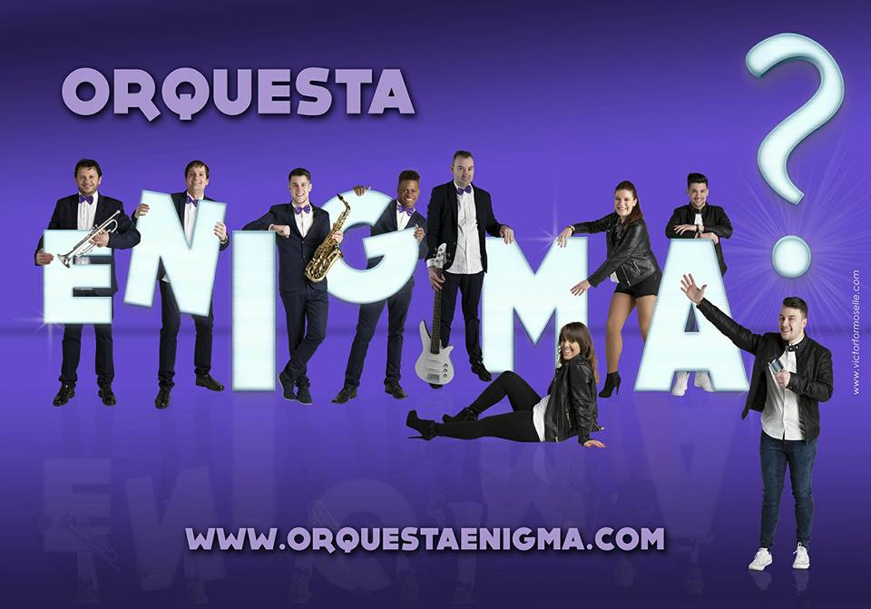 Orquesta Enigma