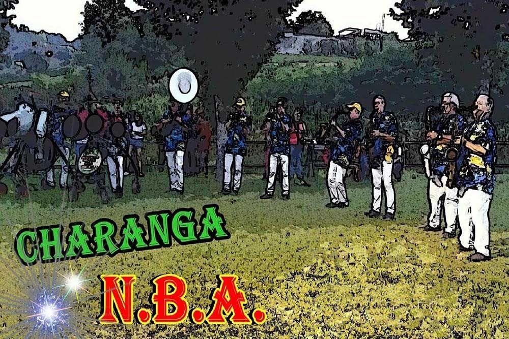 Charanga N.B.A.
