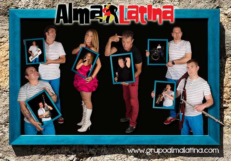 Grupo Alma Latina