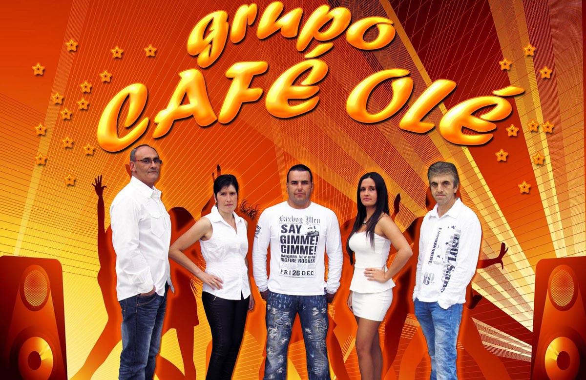 Grupo Café Olé