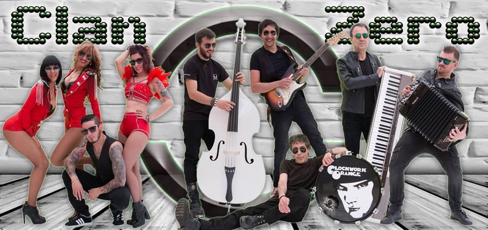 Grupo Clan Zero