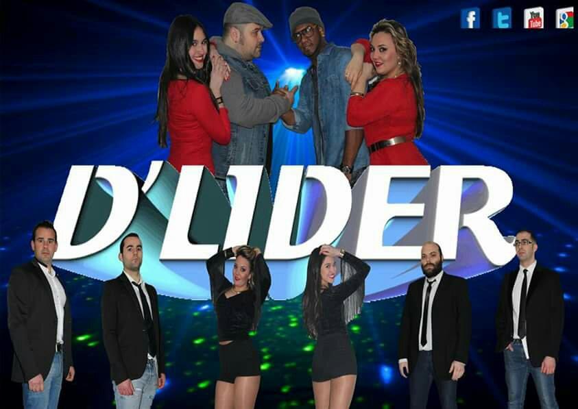 Grupo D'Lider
