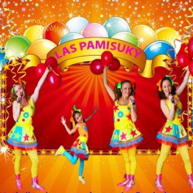 Grupo Infantil Las Pamisuky
