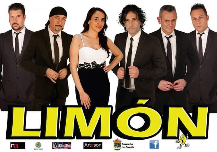 Grupo Limón