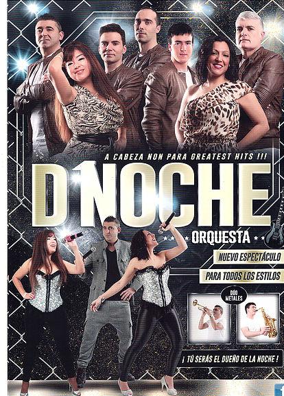 Orquesta D'Noche