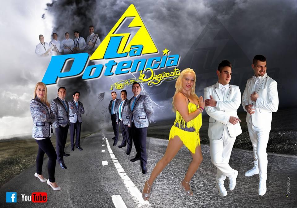 Orquesta La Potencia