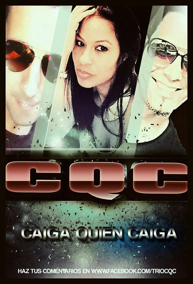 Trío CQC