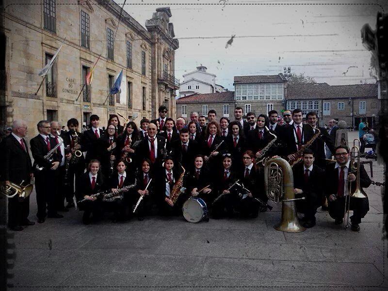 Banda de Música de Celanova