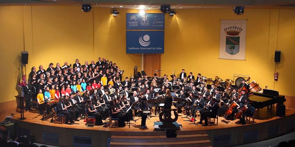 Banda de Música de Lalín