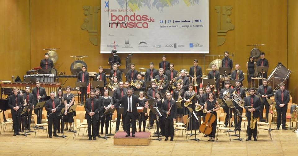 Banda de Música Lira de Rivadavia