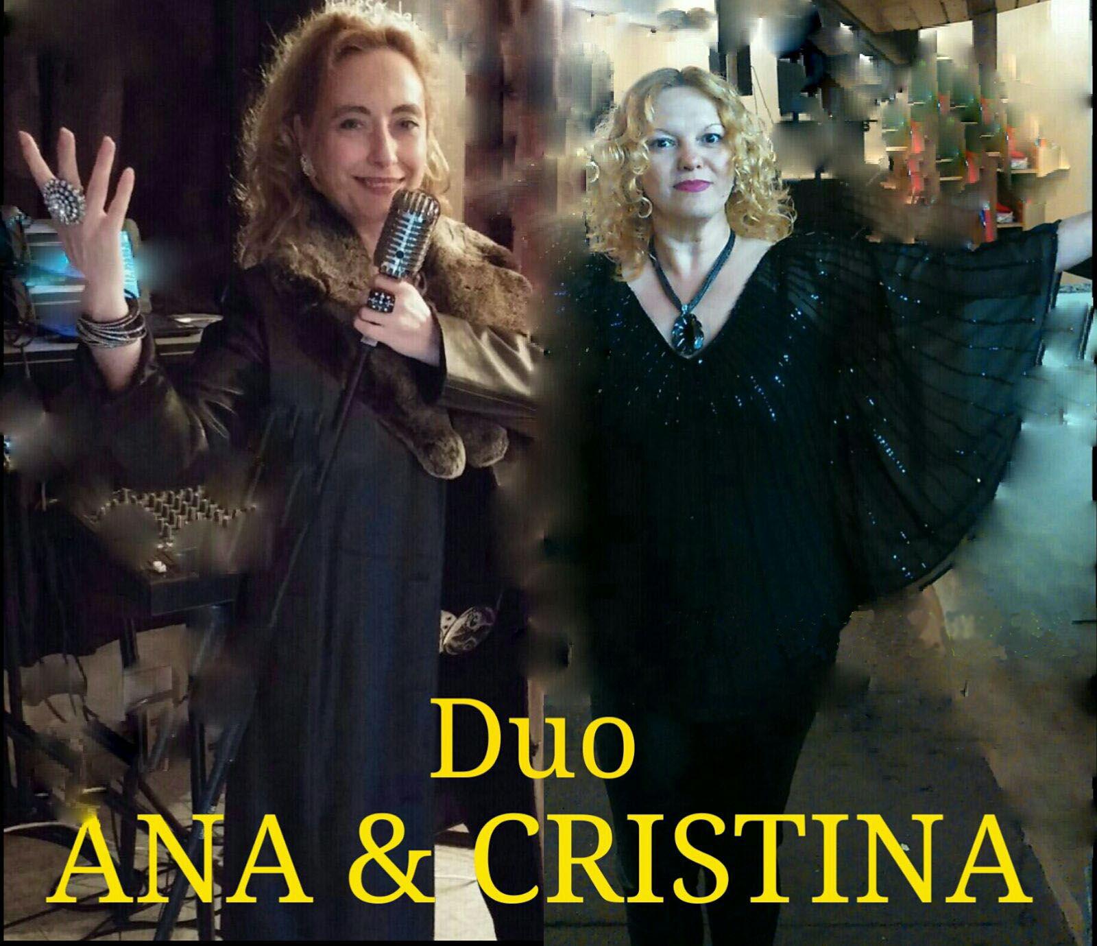 Dúo Ana y Cristina