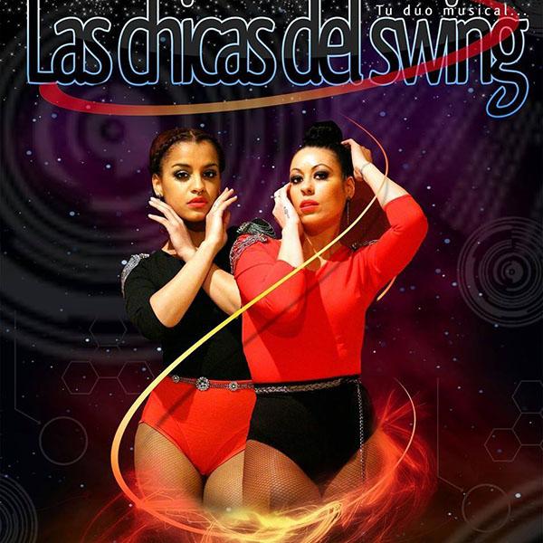 Dúo Las Chicas del Swing