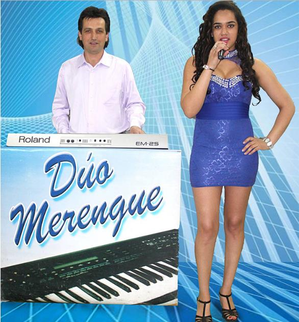 Dúo Merengue