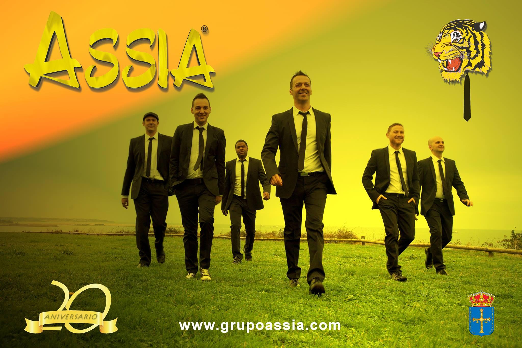 Grupo Assia