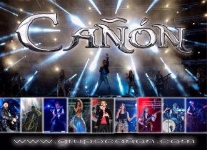 Grupo Cañón