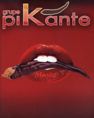 Grupo Pikante