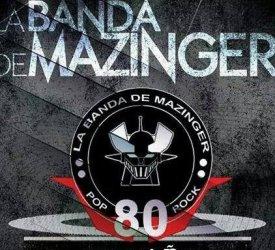 coemusic banda mazinger