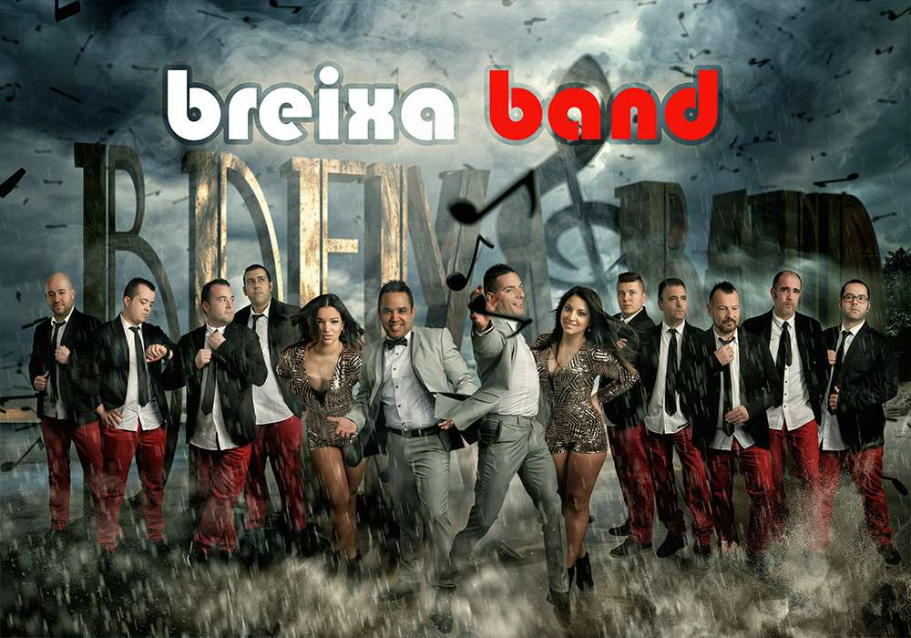 Orquesta Breixa Band