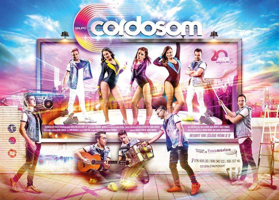 Orquesta Cordosom