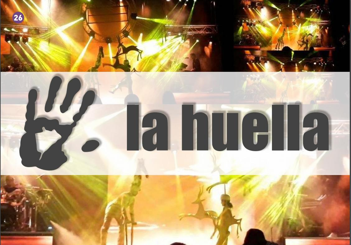 Grupo La Huella