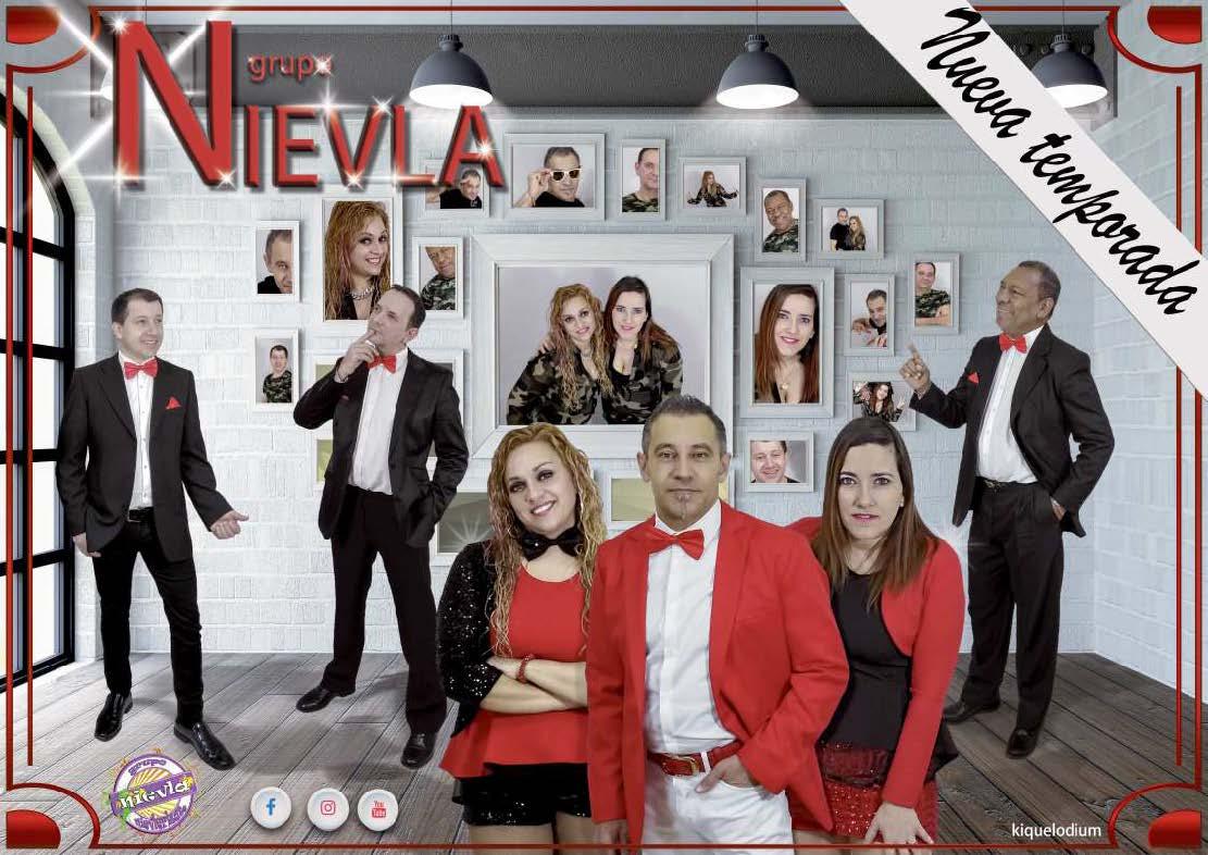 Grupo Nievla