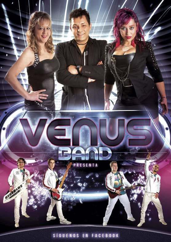 Grupo Venus Band