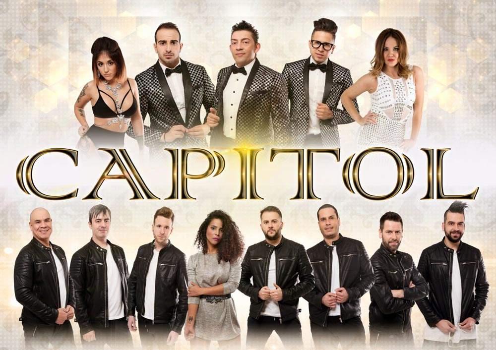 Orquesta Capitol