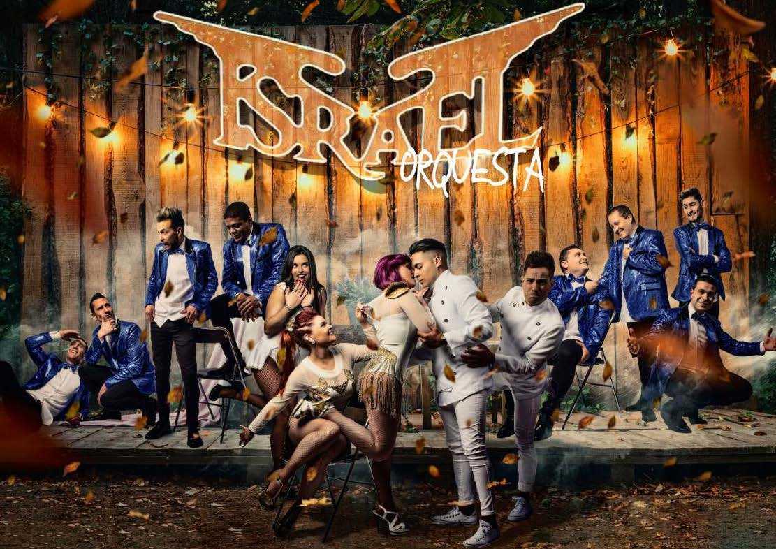 Orquesta Israel