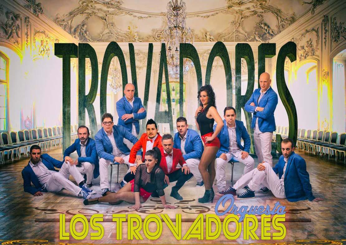 Orquesta Los Trovadores