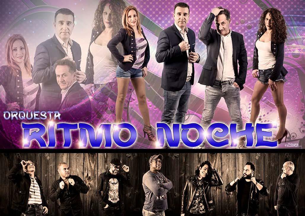 Orquesta Ritmo Noche
