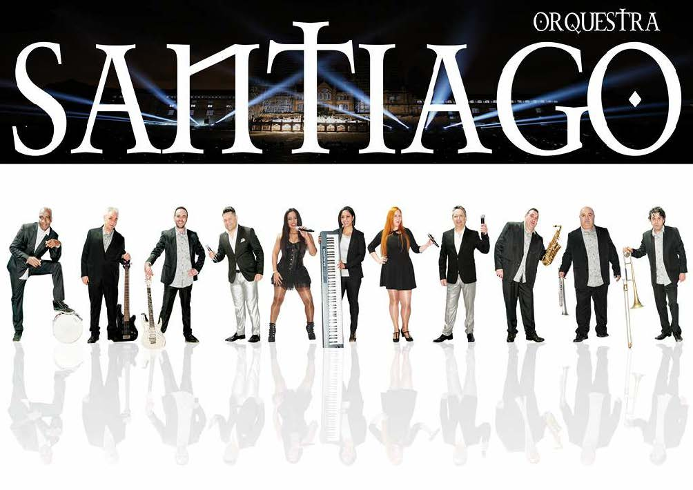 Orquesta Santiago