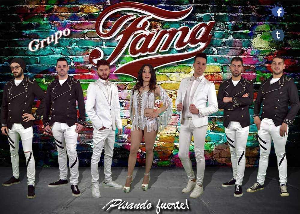 Grupo Fama