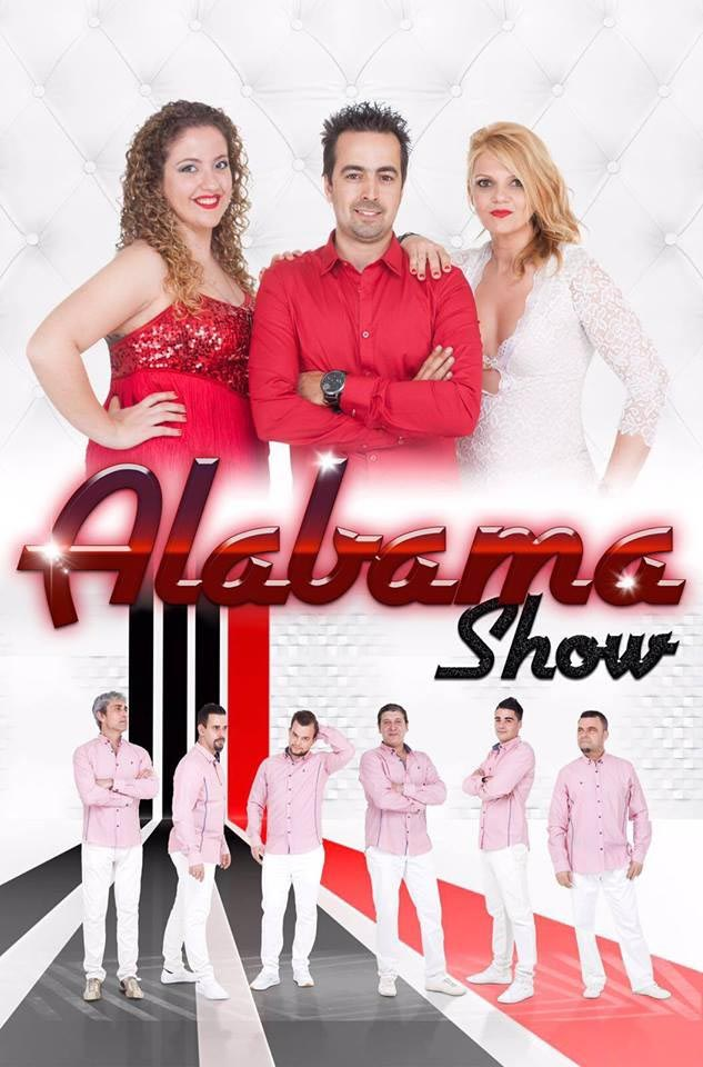 Orquesta Alabama Show