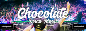 coemusic disco movil chocolate