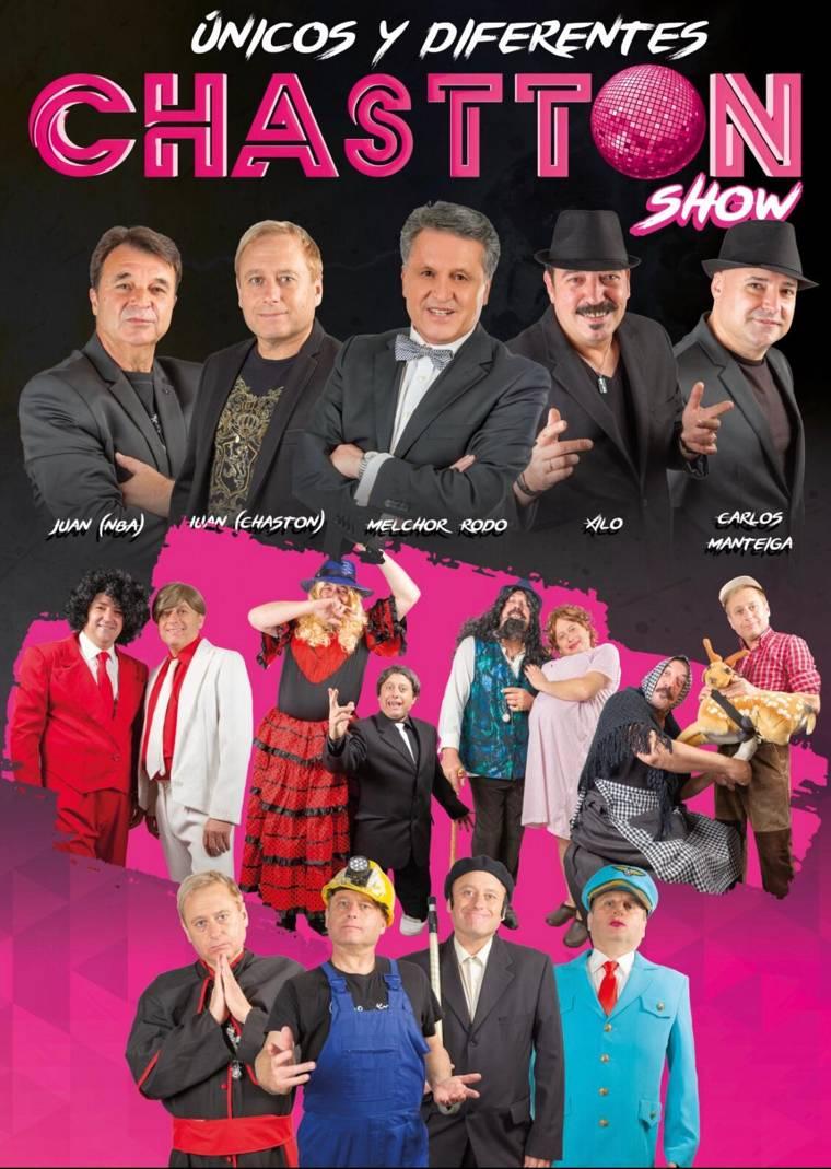Grupo Chastton Show