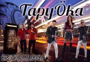 grupo tapyoka